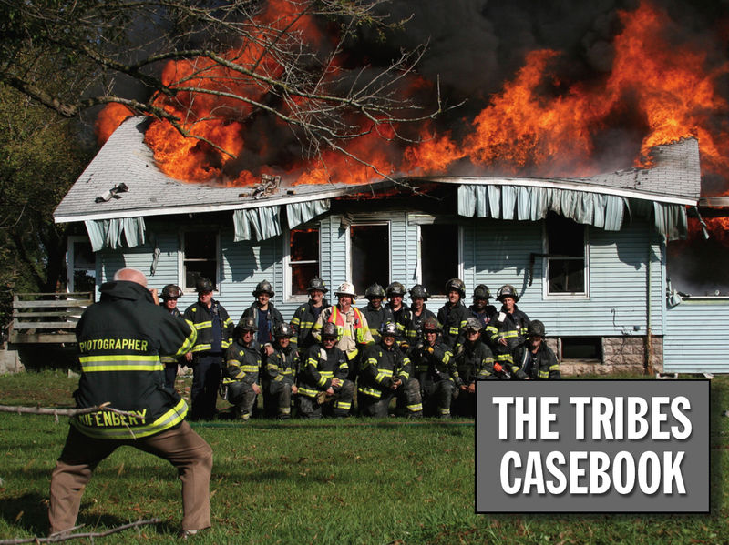 Tribes casebook
