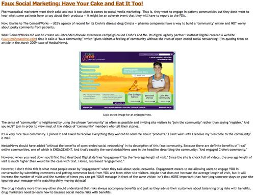 Pharma Blog pic