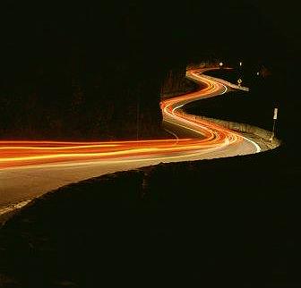 Neon pathway