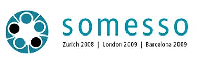 Somesso logo