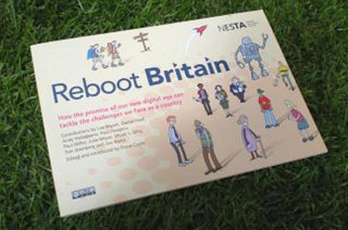 Reboot Britain pic
