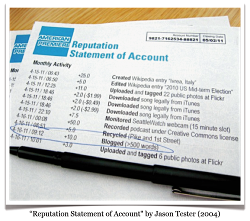 Reputation Statement of Account small